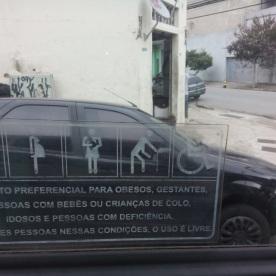really? (Sao Paolo, Brazil)