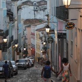 (Salvador de Bahia, Brazil)