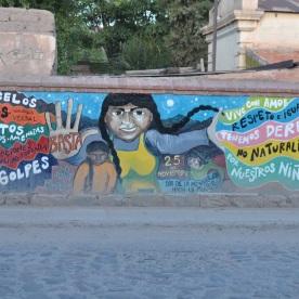 (Humahuaca, Argentina)