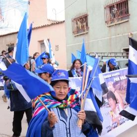 (Potosi, Bolivia)