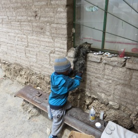 sneak preview (Uyuni, Bolivia)