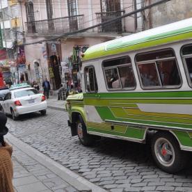 (La Paz, Bolivia)