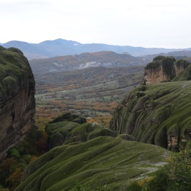 (Meteora, Greece)