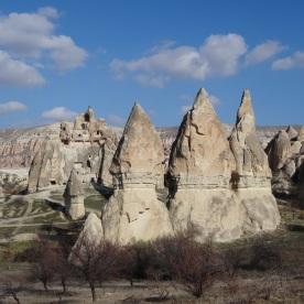 (Cappadocia, Turkey)