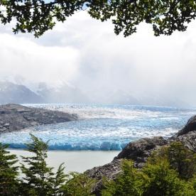 (Torres del Paine, Argentina)