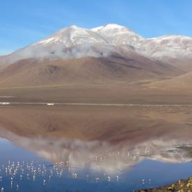 (Salar de Uyuni, Bolivia)