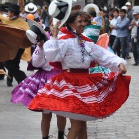 (Cusco, Peru)