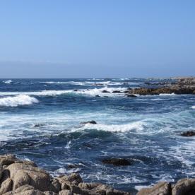 (Monterey, USA)