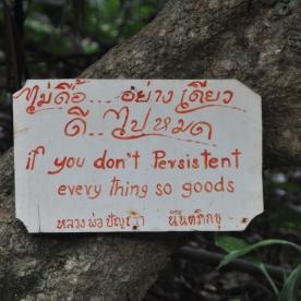 ... (Doi Suthep, Thailand)