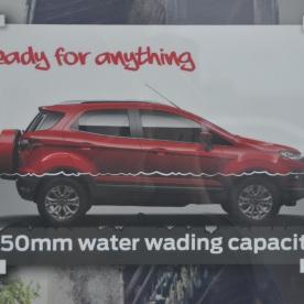 what you need to drive around (Manila, Philippines)