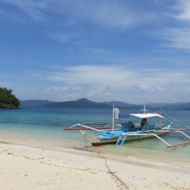 (Port Barton, Philippines)