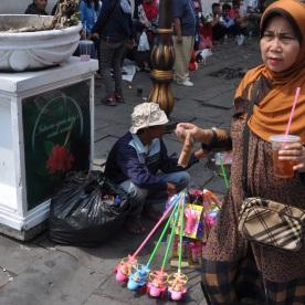 (Jakarta, Indonesia)