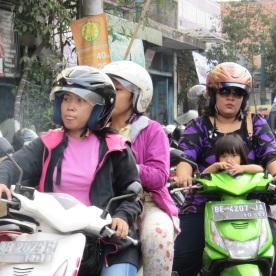 (Yogyakarta, Indonesia)
