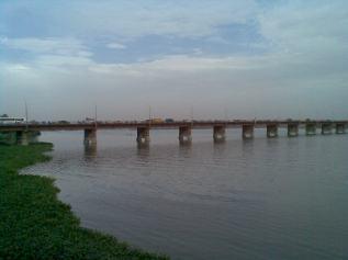(Bamako, Mali)