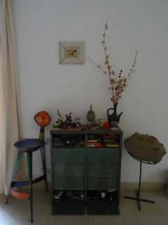 our home (Bamako, Mali)