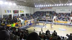 afrobasket tournament (Bamako, Mali)