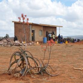 (Yabelo, Ethiopia)
