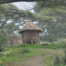 (Lake Langano, Ethiopia)