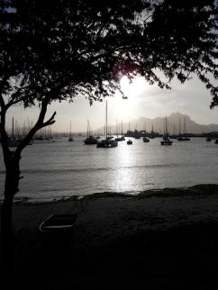 (Mindelo, Cape Verde)