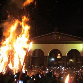 Meskel celebration (Addis, Ethiopia)