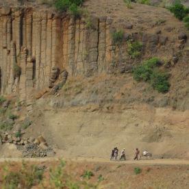 (Lalibela, Ethiopia)