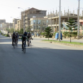 cycle tournament (Mekele, Ethiopia)