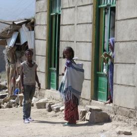 (Tigray, Ethiopia)