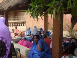 bapteme (Bamako, Mali)